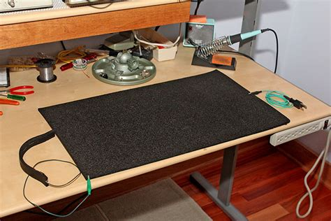 anti static bench mat n4cf k3s transceiver assembly