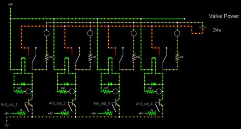 circuit board simulator spilk us