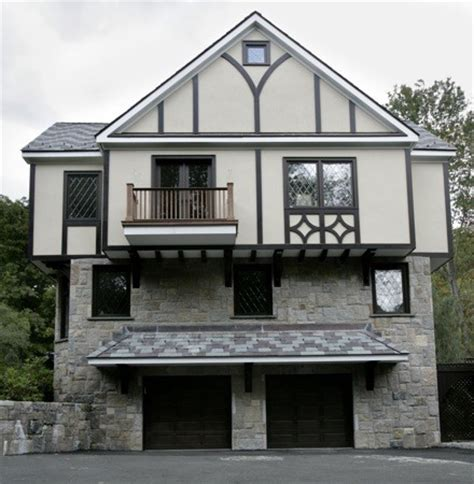 french tudor inspired exterior traditional exterior french tudor inspired exterior traditional exterior