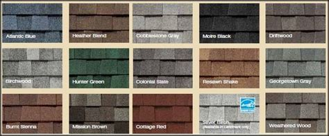 certainteed roofing colors certainteed shingle colors cozart lumber supply located