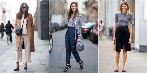 Style De Bureau by Avoir Du Style Au Bureau 25 Looks Qui Nous Inspirent