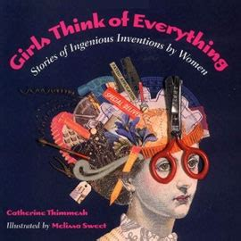 inventions and inventors fiction nonfiction children s books and activities start with a book
