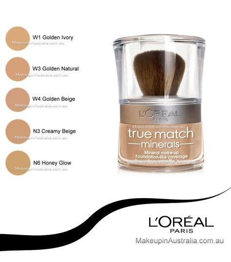 mineral l true mineral makeup saubhaya makeup