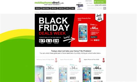 best black friday deals for cell phones black friday 2015 the best technology deals from mobile
