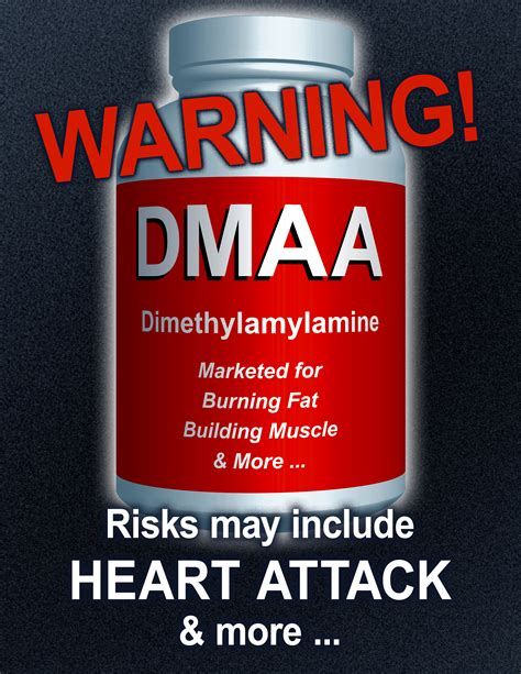 supplement 3 letters dmaa in dietary supplements