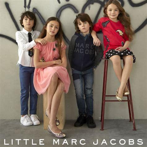 A Tiny Peek At The Fw 07 Marc Ads by Marc Summer 2018 Dashin Fashion