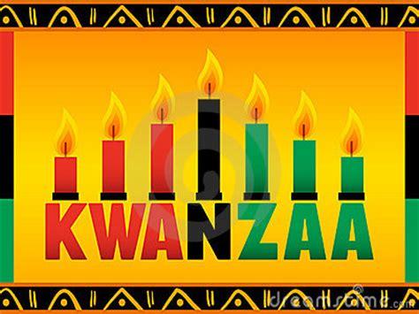 kwanzaa royalty  stock image image