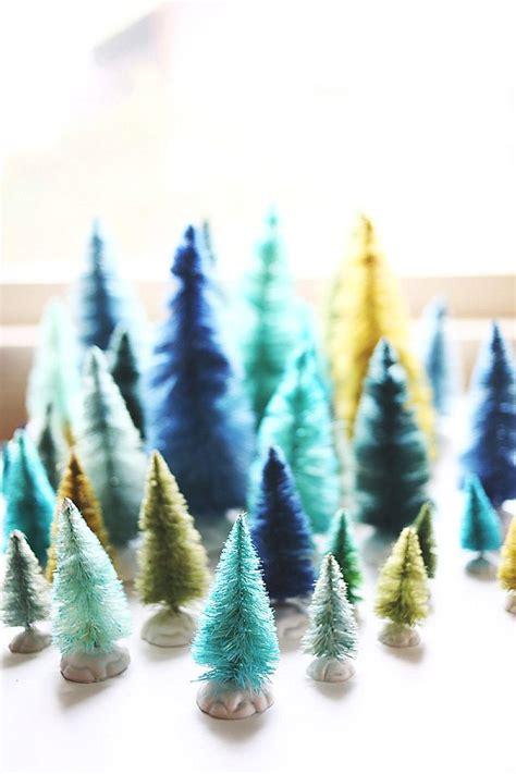 melbourne and 60cm bottle brush christmas tree unique decor ideas for an unforgettable