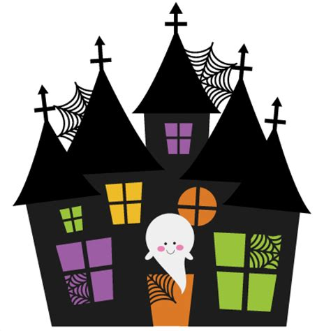 haunted house clipart gallery for gt haunted house clipart transparent