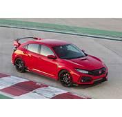 Honda En Qu&234te D'une Civic Type R Plus Puissante  Motor