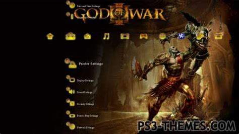 themes god of war psp ps3 themes 187 god of war iii