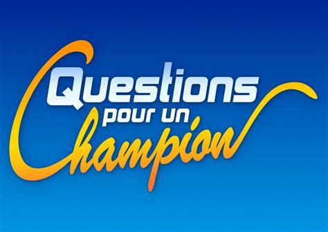 Question Pour Or Questions Pour Un Chion Wikiwand