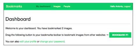 tutorial django jquery javascript jquery image bookmarklet not working in