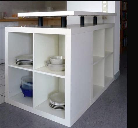 cr馘ence de cuisine originale meuble pour ilot central cuisine pour fabriquer un lot de