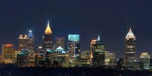 Lights Of Albuquerque Atlanta Images Atlanta Ga Skyline Hd Wallpaper And