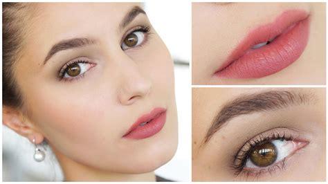 Make Up Tje office makeup tutorial