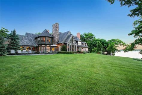 Wis Simple Search Wisconsin These Are The Most Expensive Homes On The Market In Each State Real Simple