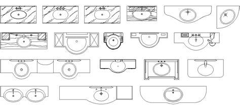 lavello dwg dwg ad箟 lavabo plan 231 izimleri 箘ndirme linki
