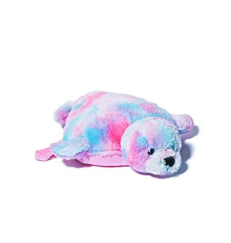 Pillow Pet Seal by Pillow Pets Mystical Seal Pillow Dolls Kill