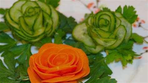 100 salad decoration at home baby shower salad and