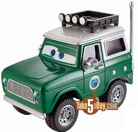 Sec Of Interior by Mattel Disney Planes Rescue Of The