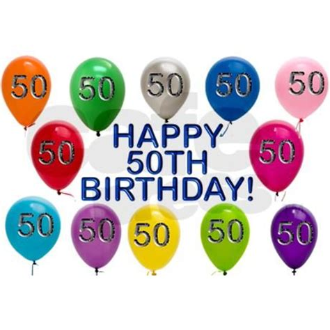 50th birthday images snowflake glass happy 50th birthday happy and