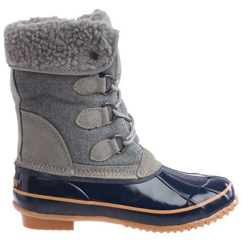 khombu snow boots khombu jilly snow boots for save 87