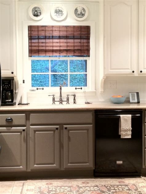 cream painted kitchen cabinets niki this so looks like something you could do in your