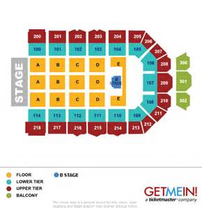 Metro Radio Arena Floor Plan by The Metro Radio Arena Newcastle Seating Plan Pictures To