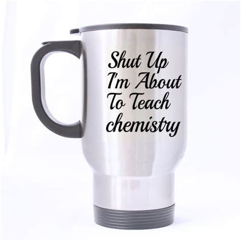 gifts for chemistry teachers