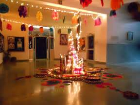 Diwali Home Decor by Diwali Decorations Ideas 2014 For Office And Home Pictures