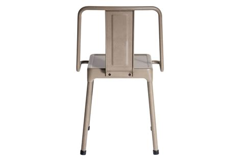 Energy Chair by Pair Of Industrial Style Energy Chairs In Cappuccino By