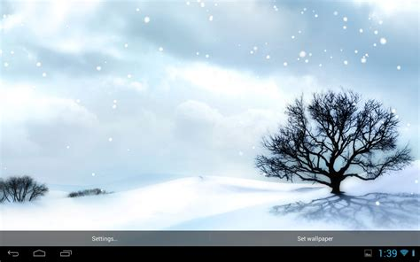 wallpaper asus day scene asus day scene winter androidnexus com