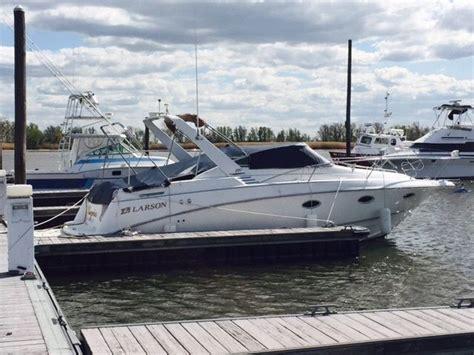 larson boats cabrio 290 larson 290 cabrio 2000 for sale for 20 500 boats from