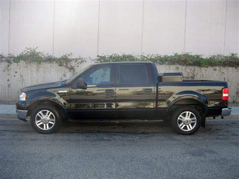 2005 Ford F150 Lariat by 2005 Ford F150 Lariat Crew Sold 2005 Ford F150