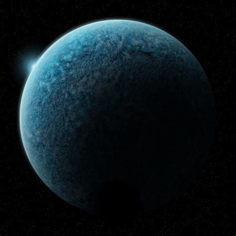 frozen planet wallpaper frozen planet my first planet by alexwearshats on deviantart