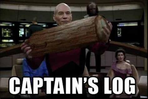 Star Trek Picard Meme - 21 star trek memes that will make you shatner yourself diply