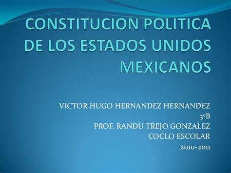 constitucion politica de los estados unidos mexicanos 2015 constitucion politica de los estados unidos mexicanos