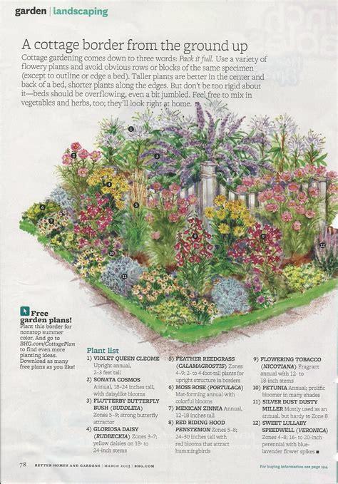 cottage guide list of garden plants garden ftempo