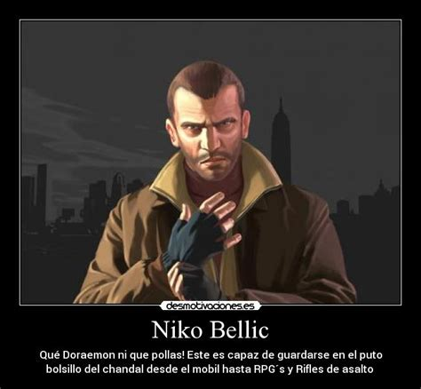 Niko And Meme - roman bellic grand theft auto iv 2008 memes