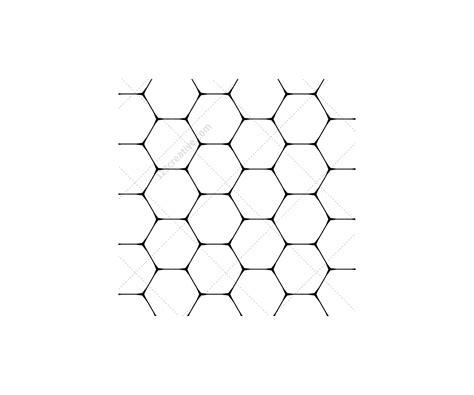 photoshop pattern overlay scale hexagon matrix futuristic tech line dot grid