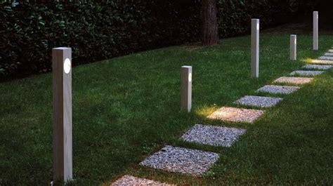 illuminazioni esterne da giardino illuminazione per il giardino e per il terrazzo foto