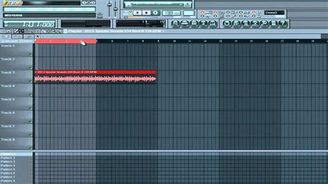 fl studio 10 tutorial reverse vocal effect youtube fl studio 10 tricks tips 1 working with sles youtube