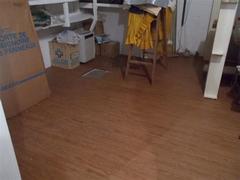 Flooring Options For Basement Basement Flooring Options