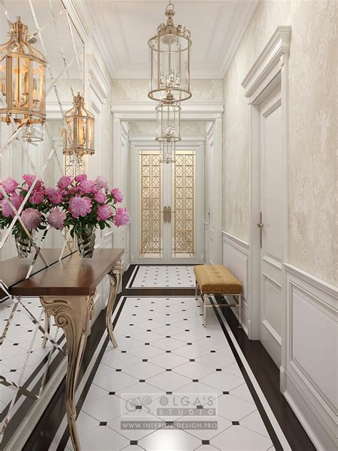 interior decorating designs white hallway design ideas pictures from 2015 olga s