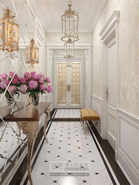 Hallway interior design visualisations, hall design projects, hallway design from Olga?s Studio