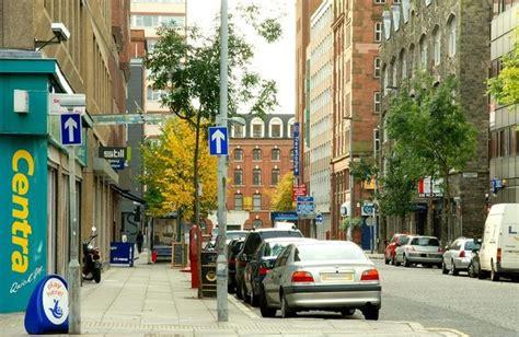 tattoo queen street belfast file upper queen street belfast geograph org uk