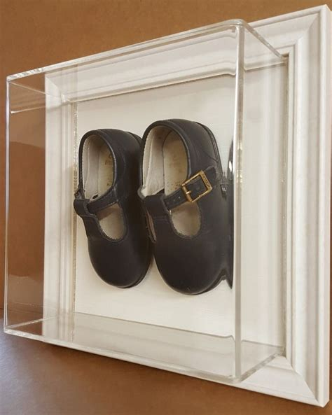 17 best images about framed shoes on ballet swan lake and keepsakes
