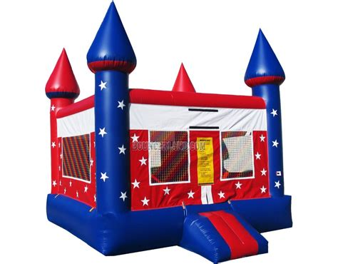 Bouncerland Inflatable Bounce House 1004