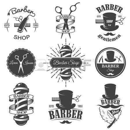 barber tattoo logo 58 best retro inspired flyer images on pinterest flyer